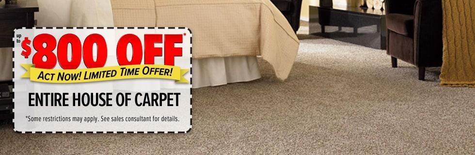Carpet Sale