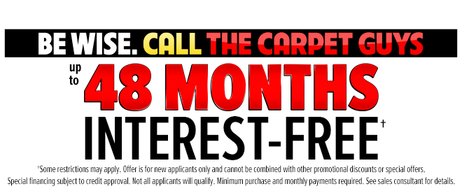4 Years Interest Free