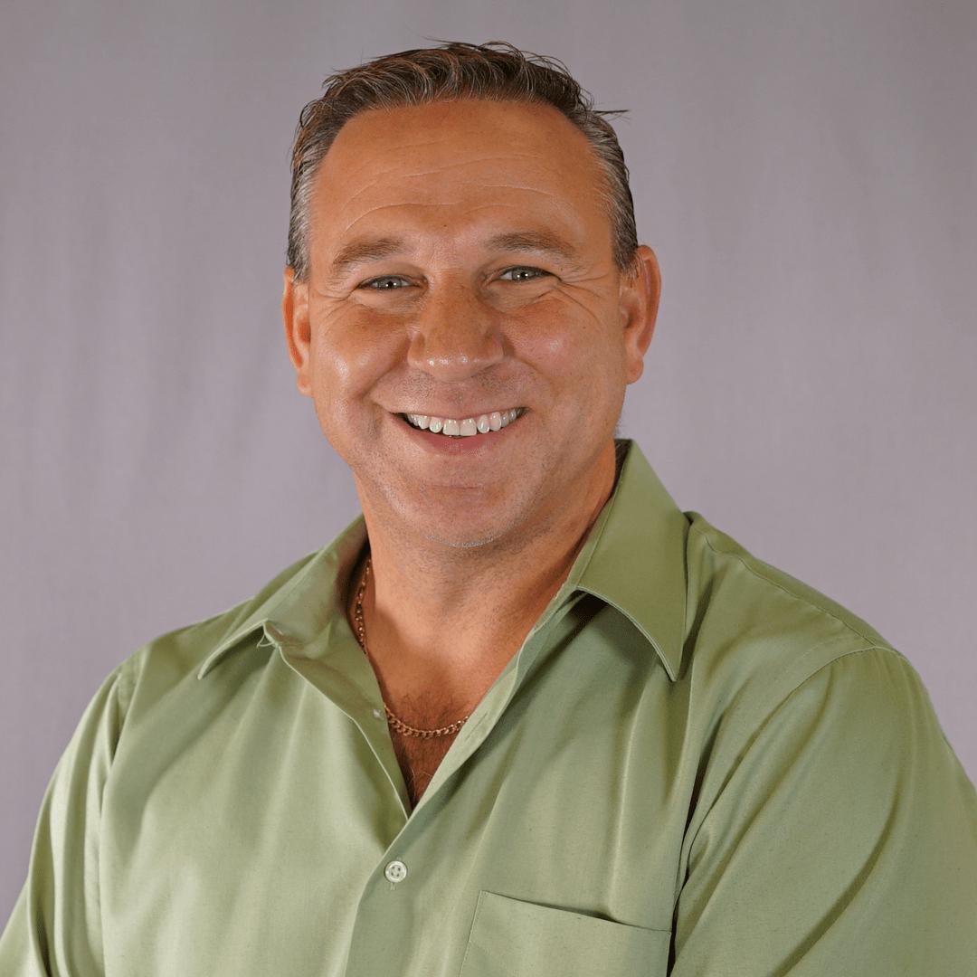 Joe Zago, Founder of The Carpet Guys