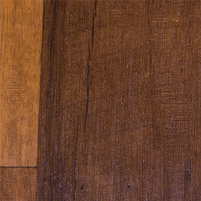 Flexstep Wood Plank Dark Natural